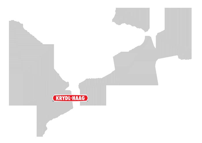 Anfahrtsplan Alois Krydl GmbH