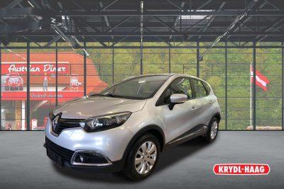 Renault Captur Dynamique TCe 120 Aut. bei Alois Krydl GmbH in