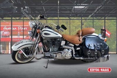Harley-Davidson Softail Heritage Springer bei Alois Krydl GmbH in