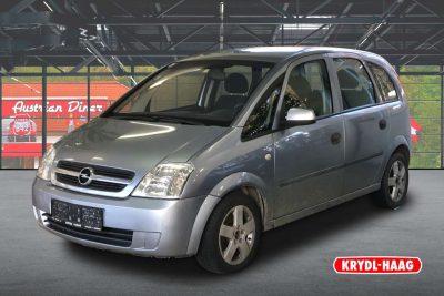 Opel Meriva 1,7 Flexxline CDTI /Pickerl 06/2021/TURBOSCHADEN/ bei Alois Krydl GmbH in