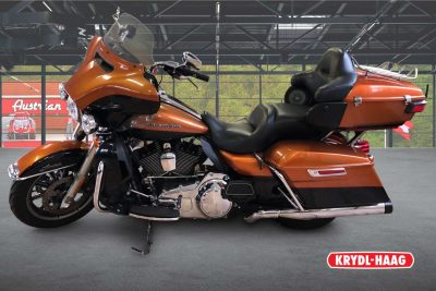 Harley-Davidson Electra Glide Ultra Limited FLTHTCU bei Alois Krydl GmbH in