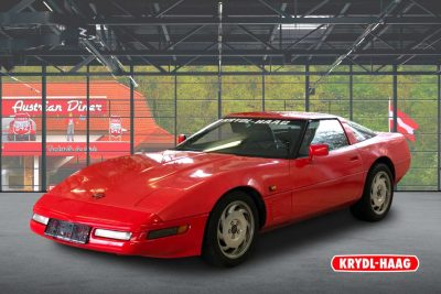 Corvette C4 Targa // Facelift // bei Alois Krydl GmbH in