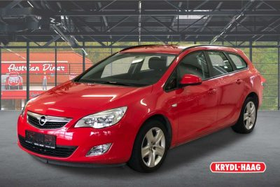 Opel Astra ST 1,4 Ecotec Cool / Pickerl NEU / bei Alois Krydl GmbH in