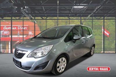 Opel Meriva 1,3 CDTI ecoFlex Edition / TOP / bei Alois Krydl GmbH in