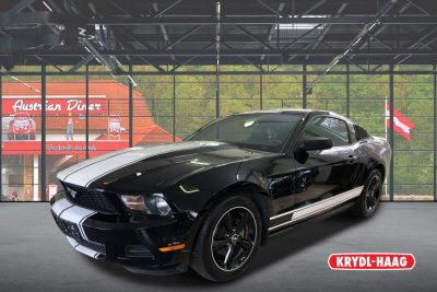 Ford Mustang Coupe 4,0 V6 Aut.  Facelift bei Alois Krydl GmbH in