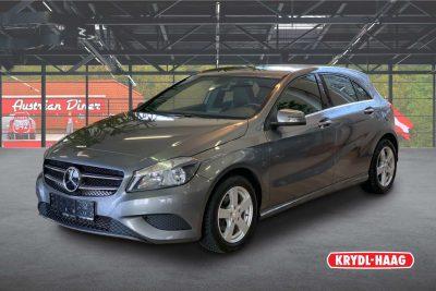 Mercedes-Benz A 180 CDI Aut. / NAVI / SPORTSITZ / bei Alois Krydl GmbH in