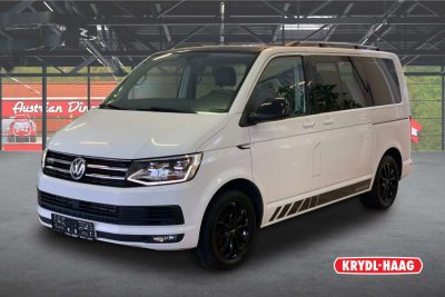 Volkswagen T6 Multivan Edition Highline 2,0 TDI 4Motion DSG bei Alois Krydl GmbH in