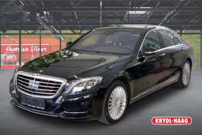 Mercedes-Benz S 350 BlueTEC Aut. / TOP ZUSTAND / bei Alois Krydl GmbH in