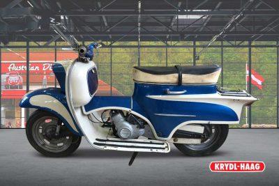 KTM Ponny PONNY 1 bei Alois Krydl GmbH in