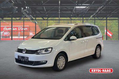 Volkswagen Sharan Business BMT SCR 2,0 TDI bei Alois Krydl GmbH in
