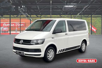 Volkswagen T6 Multivan Edition 2,0 TDI BMT DSG bei Alois Krydl GmbH in