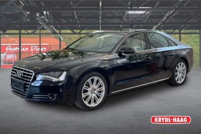 Audi A8 3,0 TDI quattro Tiptronic / VOLLAUSSTATTUNG / bei Alois Krydl GmbH in