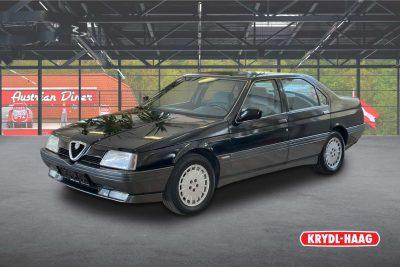 Alfa Romeo 164 Alfa  2,0 Twin Spark bei Alois Krydl GmbH in