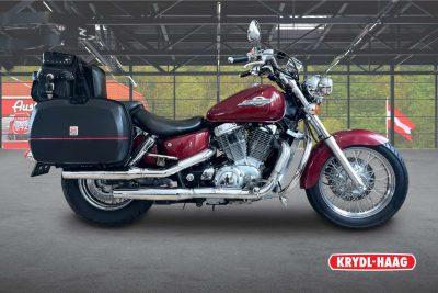 Honda VT 1100 C3 Shadow American Classic Edition bei Alois Krydl GmbH in