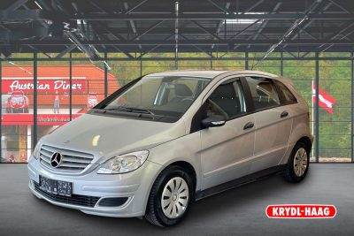 Mercedes-Benz B 180 CDI bei Alois Krydl GmbH in
