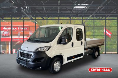 Ford  Boxer DK 35+ L3 BlueHDi 140 S&S bei Alois Krydl GmbH in