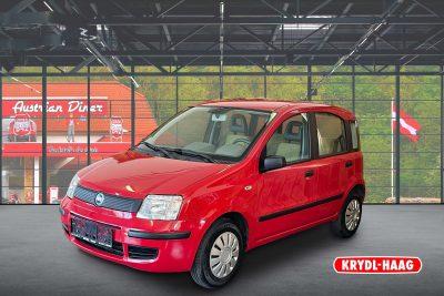 Fiat Panda 1,1 City / PICKERL NEU / bei Alois Krydl GmbH in