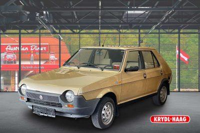Fiat Ritmo 85 Super / 1.Besitz / bei Alois Krydl GmbH in