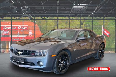 Chevrolet Camaro RS bei Alois Krydl GmbH in