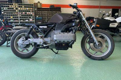 BMW K 100 bei Alois Krydl GmbH in