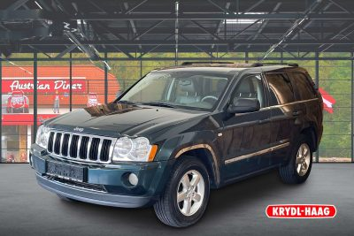 Jeep Grand Cherokee 3,0 Limited CRD / Pickerl NEU / bei Alois Krydl GmbH in