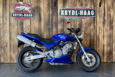 Honda CB 600 FX Hornet bei Alois Krydl GmbH in